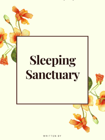 Sleeping Sanctuary