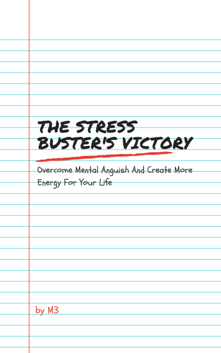 The Stress Buster
